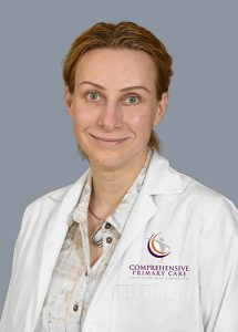Natallia S. Shotashvili, MD