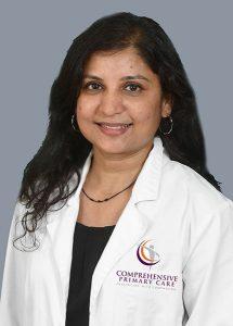 Sirisha Sastry, MD