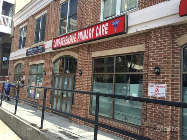 Primary Care Doctors On U Street In Washington Dc Comprehensive