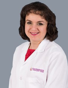 Antonina Kolesnikova, MD