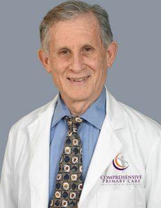 Charles Karesh, MD