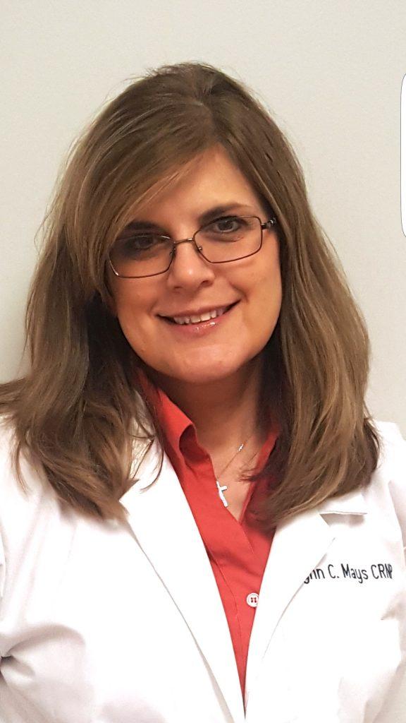 Dr. Lyn Mays Germantown, MD