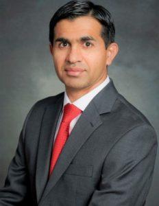 Ghulam Abbas, MD