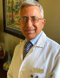 Joseph Gebeily, MD