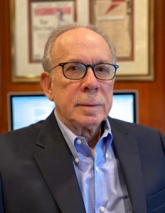 Stephen Hellman, MD