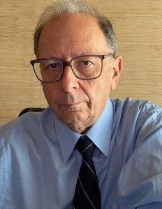 Eugene Miknowski MD, FACR
