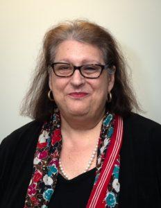Nancy Hartman, CRNP