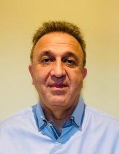 Ali Sanai, MD